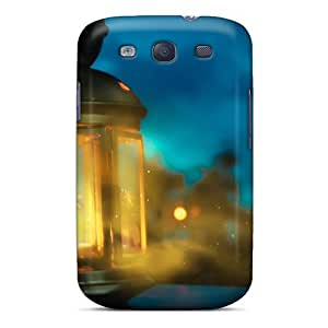 Cases Covers For Galaxy S3 - Retailer Packagingprotective Cases