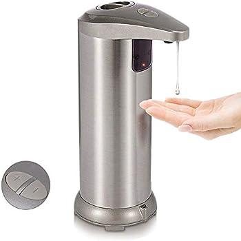 Amazon Com Miscorp Automatic Soap Dispenser 280ml