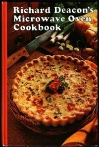 Richard Deacon's Microwave Oven Cookbook in USA