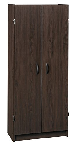ClosetMaid 1556 Pantry Cabinet, Espresso by ClosetMaid (Image #4)
