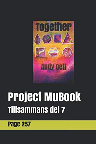 Project MuBook: Tillsammans del 7 (Swedish Edition)