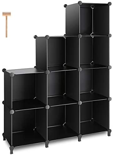 TomCare Storage Organizer Shelves Shelving product image