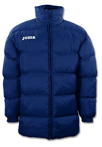 JOMA NAVY PIRINEO WINTER JACKET 0