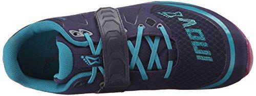 325 Inov8 Zapatillas Weightlifting Azul SS16 Women's Fastlift Ovaw4qZ