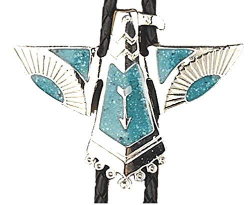 (Thunderbird Western Bolo Tie)