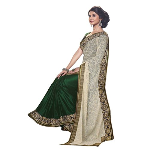 Jay Sarees Desgner Party Saree Bollywood Wear UUwqxOrd