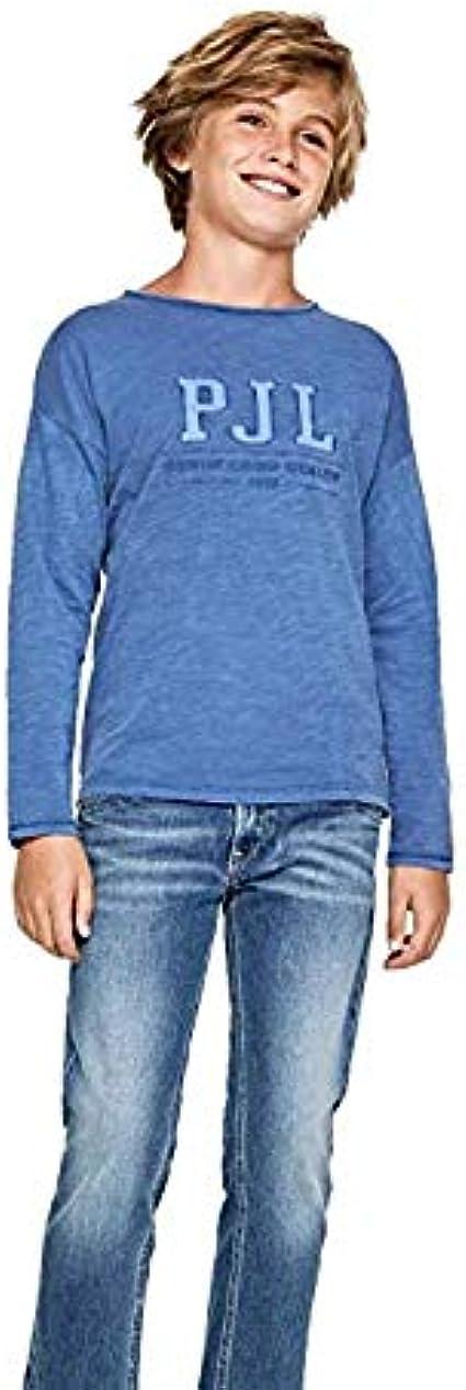 Pepe Jeans Bairdy T-Shirt Bambino