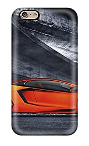 Belva R. Fredette's Shop New Style Perfect Fit Lamborghini Aventador Sports Car Case For Iphone - 6 4884793K26527963