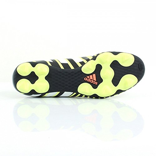 Adidas Predito Instinct Fg - Zapatillas de deporte para hombre Negro