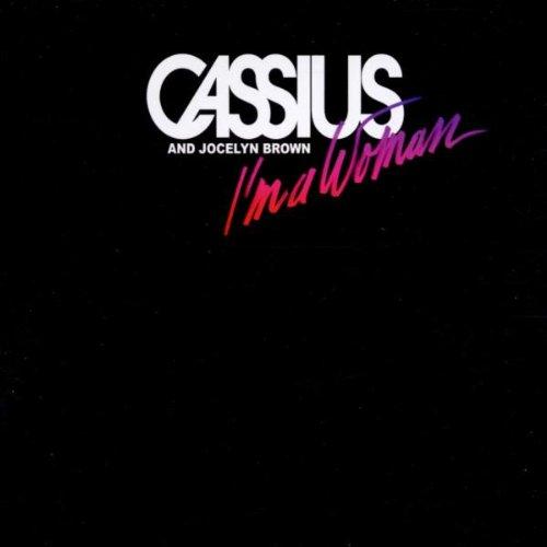 Im a Woman : Cassius Feat.Jocelyn Brown: Amazon.es: Música