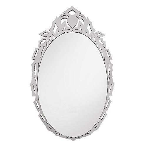 Quadro Espelho Decorativo Veneziano Sala Quarto 3868