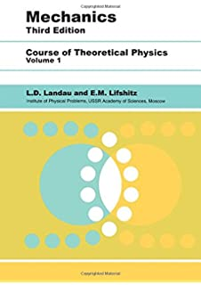 Classical mechanics 3rd edition herbert goldstein charles p mechanics third edition volume 1 course of theoretical physics s fandeluxe Image collections