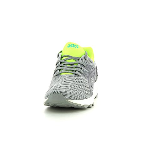 ASICS KAYANO TRAINER Sneakers Gray Upper Man Polyurethane reliable outlet find great yVsgzLaMA