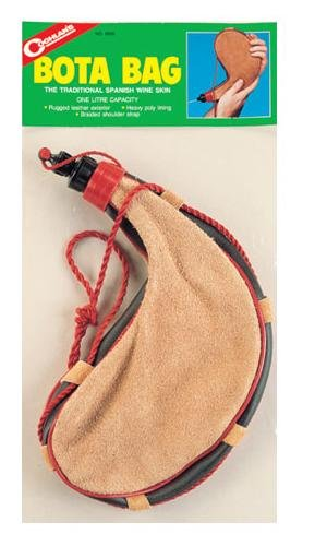 Coghlan's Bota Bag, Outdoor Stuffs