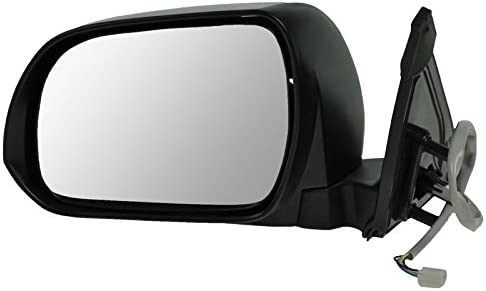 Power Heated Mirror LH Left Driver Side for Toyota Highlander