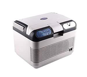 IF.HLMF Nevera portátil para Auto, pequeño refrigerador, camión ...