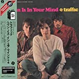Heaven Is In Your Mind(Limited Papersleeves) by Traffic (2003-07-23)