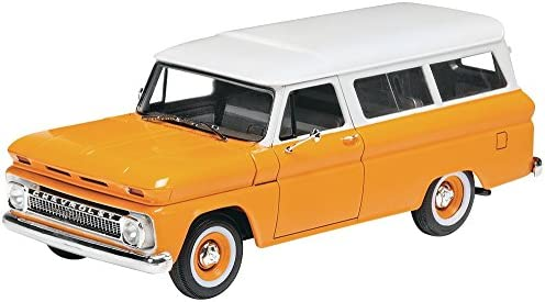 Revell Trucks Chevy Suburban Plastic product image
