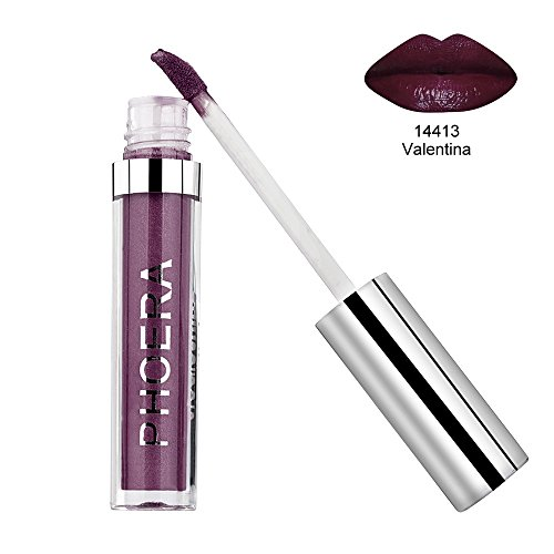 Big promotion ! Matte Liquid Lipstick Hosamtel Sexy Waterpro