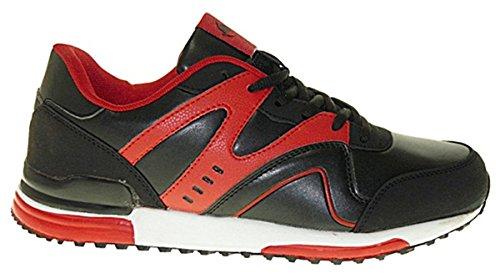art 541 Sneaker Schuhe Skater Schn��rer Boots Basketballschuhe Neu ImggyyL
