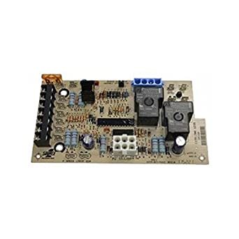oem upgraded replacement for york furnace control circuit board s1 rh amazon com