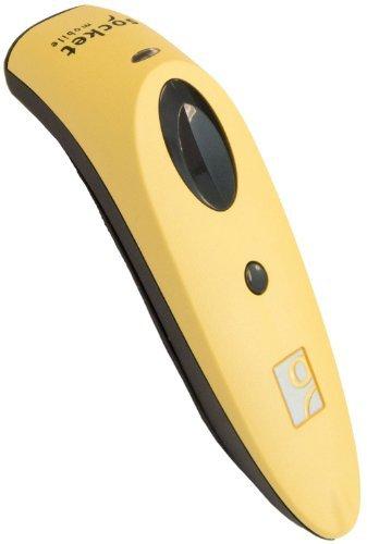 Socket Mobile CX2883-1480 CHS 7Ci Series 7 Bluetooth Cordless Hand Scanner - Yellow
