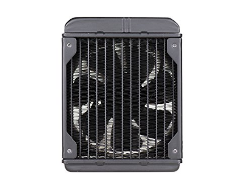 EVGA CLC 120 Liquid/Water CPU Cooler, RGB LED Cooling 400-HY-CL12-V1 by EVGA (Image #4)