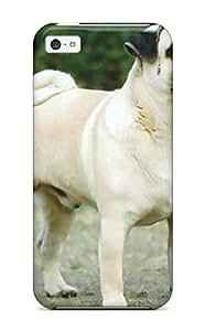 [boxdsyI12828wyflk] - New Pug Dog Protective Iphone 5c Classic Hardshell Case