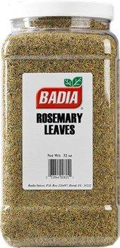 Badia Rosemary Leaves 2 lbs