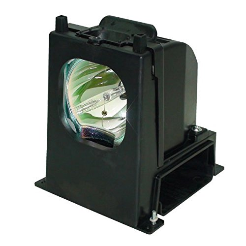 Lutema 915P027010-PI Mitsubishi 915P027010 915P027A10 Replacement DLP/LCD Projection TV Lamp - Philips Inside from Lutema