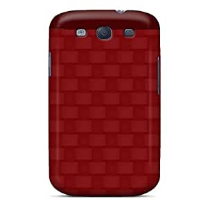 Cometomecovers Cases Covers For Galaxy S3 - Retailer Packaging Washington Redskins Protective Cases