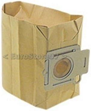 8 bolsas aspiradora Panasonic Serie MCE 881 – 860- 960 – 1000 Pa ...