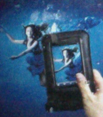 Bolsa impermeable para Smartphone funda protectora para fotos ...