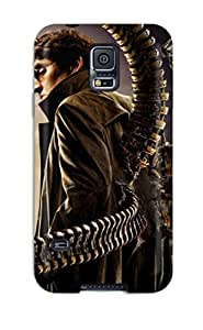 Case Cover Doctor Octopus/ Fashionable Case For Galaxy S5