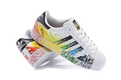 Adidas Rainbow 7