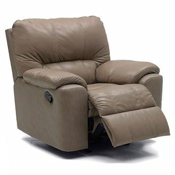 Amazon.com: Palliser muebles 4105949/410599p Yale piel ...