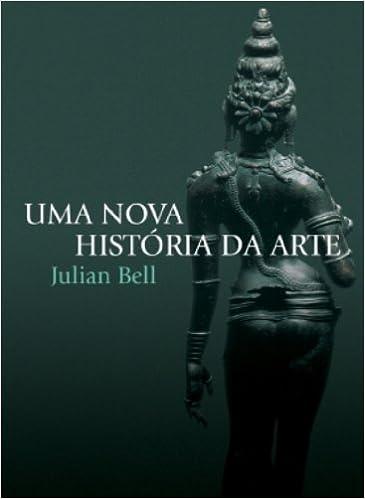 Book Uma Nova História da Arte (Em Portuguese do Brasil)