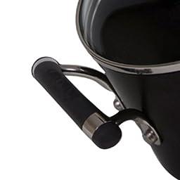 Circulon Contempo Hard Anodized Nonstick 10-Piece Cookware Set