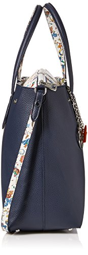13 blu Women's Bag Blue Tote Piero Guidi 2105c3089 Tx8qPpqHw