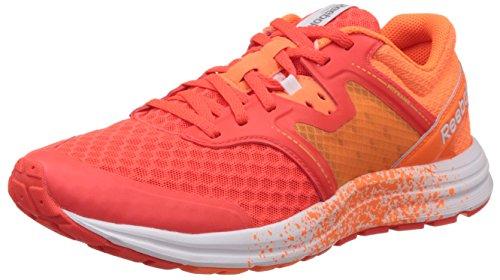 Reebok Damen Laufschuh Exhilarun Red Orange White