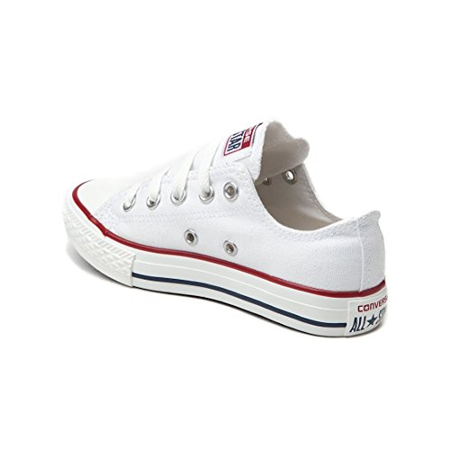 Optical All Chuck – White Converse Taylor Adulto Star Unisex Sneakers 61p8wH