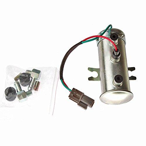 Mover Parts Fuel Feed Pump 17/926100 24V for Isuzu 4HK1 6HKX JCB JS290 JS200 JS220 JS130LC JS240 JS145LC JZ140 JS115 AUTO JS160 T3 -  17/926100 17926100