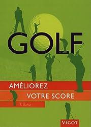 Golf : améliorez votre score