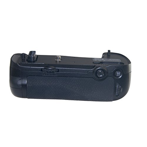 Shoot MK-D750 Battery Grip Pack Replacement MB-D16 for Nikon D750 DSLR