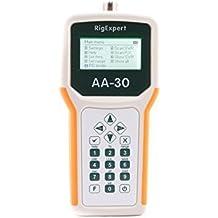 RigExpert AA-30 HF/VHF Antenna Analyzer (0.1-30MHz)