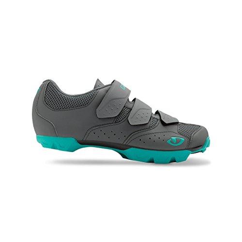 Giro Riela R Ii Chaussures De Cyclisme - Womens Dark Shadow / Glacier