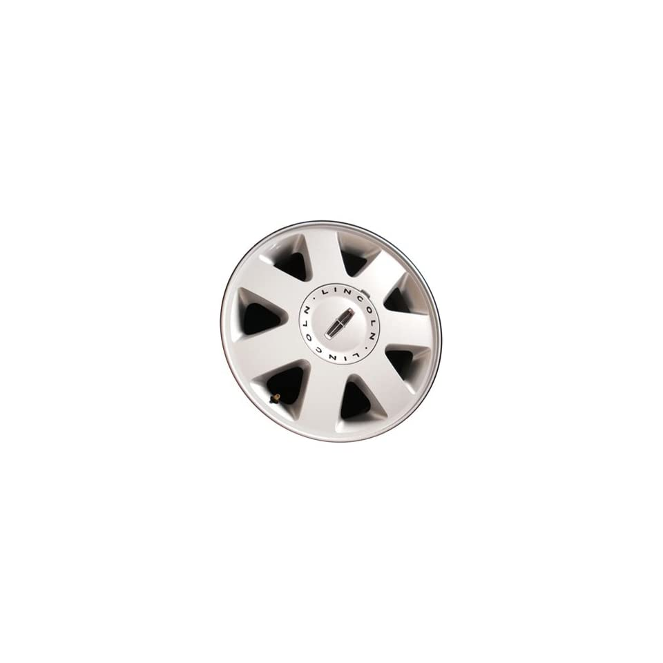16 Inch 16 2003 2004 2005 Lincoln LS Factory Original OEM Alloy Wheel Rim 3W431007AA 3512 560 3512 16X7.5