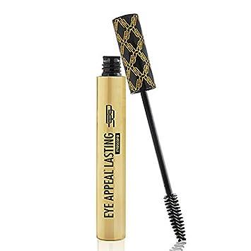 Black Radiance Eye Appeal Lasting Mascara, Black, 0.27 Fluid Ounce