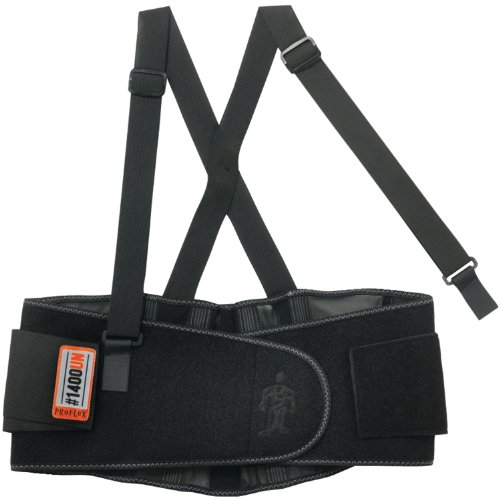 ProFlex Universal Size Back-Support Belt By: ERGODYNE