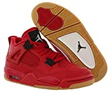 Jordan Air 4 Retro NRG Unisex Shoes, Fire